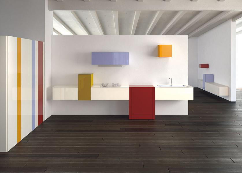 Element mobilier agencement et vente de mobilier contemporain et design sur toulon dans le var - Mobilier design contemporain cuisine ...